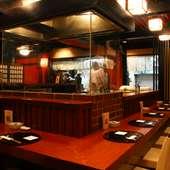 「割烹 味菜」大阪・北新地で愛され続けて35年