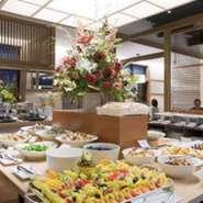 「オーベルジュ・ド・マイワール吉庭」がプロデュースするバイキングレストラン。「ロステリー吉庭」 TEL0478-55-0800 香取市佐原イ474-8 NTT内 水曜定休です。