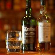 月替わり、また期間限定でおすすめのお酒を紹介しています。 まだあったことのない味に出会えるかも!?