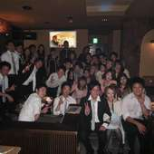 結婚披露宴二次会 大歓迎!お一人様『2000円~3500円』