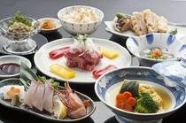 コース料理は3500円~とリーズナブル(写真はイメージです)