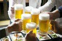 その他飲み放題飲み物:日本酒・焼酎・ワイン・  ウーロン茶・オレンジジュース