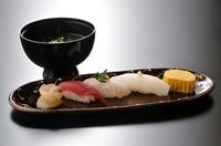 ★更ににグレードが↑ ゲストの満足度はもちろん↑ お寿司を充実したコースも有
