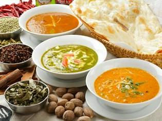 ネパールならではの食材を使用して、本場の味を再現しています