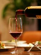 イタリア料理とワインで至福の時間をお過ごし下さい