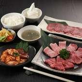 鮮度抜群、自家産牛を堪能!旨味たっぷり上質なお肉でご宴会!