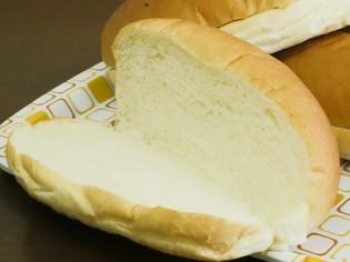 すべての基本はやっぱりパン自体の味です