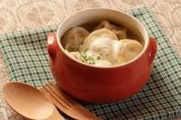 """Russian style meat dumplings """"PELMENI"""""""