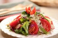 "Green salad ""VITAMIN"""