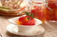 Lecho.  パプリカのトマトソースマリネ