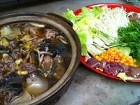 走り河豚・国産和牛ヘレステーキ等、旬の味覚を贅沢にご用意したプランです。お料理のみのコースです。