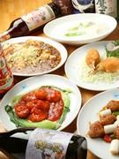 本格的な中華料理での宴会を。