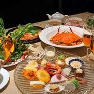 バレンタインは2名様で5,200(税別)ホワイトデイは2名様で5600円全6品2月10~14日の4日間ディナーご予約限定。13日火曜はお休みです。 両日ご予約で食前ドリンクグラス赤白か季節のフルジュースプレゼント