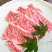 神戸牛や黒毛和牛が低価格!