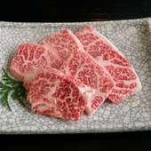 神戸牛カルビ