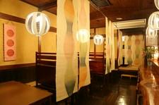 郷土料理会席【乗鞍」+飲み放題7700円 感染防止対策の為、現在は全て個別配膳にて御提供致しております。