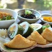太巻寿司セット