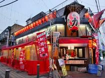 上福岡で楽しく食べて飲みたい方は力へお越し下さい