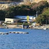 徳島・鳴門のうちの海