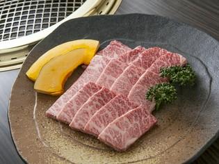 旨味をたっぷりと味わえる「和牛」に徹底したこだわり!