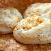 塩パンチーズ