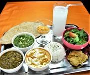 本場のシェフが作る北インドの宮廷料理をお楽しみ下さい!
