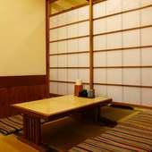 【料理コース3480円~】お座敷でゆったりとくつろげる春のご宴会