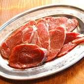 美味しくて低脂肪『北海道産 エゾシカ』