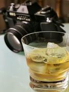 Barのもう一つの顔は「写真好きが集まる場」