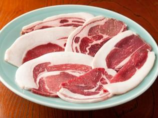 兵庫県丹波篠山地方の天然の猪肉、ぜひご賞味頂きたい秀逸な食材