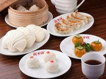 本場台湾の野菜や調味料をふんだんに使ったホンモノの台湾料理