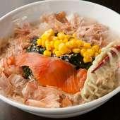 鎌倉ラーメン ミルキー魚介 味噌仙人