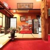 京風懐石料理を「もてなしの心」をもって提供します
