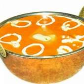 熟練シェフが作るインドネパール料理