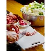 肉は新鮮なマトンを使用しています。