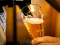 20種類のクラフトビールからおすすめの4品をピックアップ。ラインナップは1週間~2週間で一新されるので、訪れるたびに楽しめそうです。