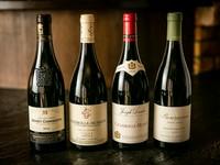 ボトル・グラスワイン各種豊富な品揃え。手頃なものからちょっと贅沢な一本まで幅広い銘柄を用意しています。