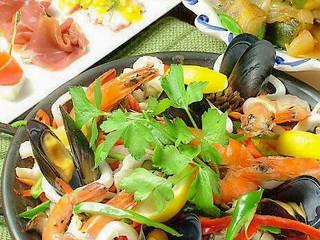 大宮での女子会、歓送迎会におすすめ。料理付きコースは2900円~