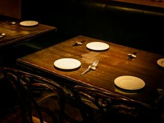 少人数~団体まで、さまざまな宴会シーンに合わせた席を完備