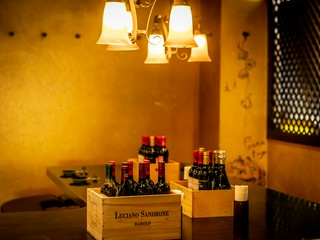 豊富な品ぞろえからお好みのワインがきっと見つかる