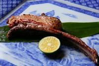 飛騨の自然大好きな店主が採ってくる美味しい豊富な種類の天然きのこが楽しめます!※9月中旬~10月末位)