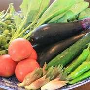 ご店主が命がけで採取した川魚や山菜・きのこ等、飛騨高山の食材をふんだんに使用した料理は絶品です!!