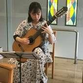 第55回 長岡京サロン クラシックギターコンサート