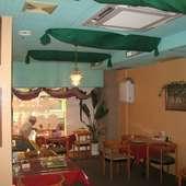 インドの大地で育った本物のスパイスで作る本格インドカレー