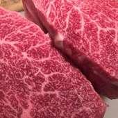 美味しいお肉へのこだわり