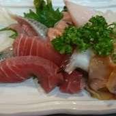 新鮮な美味しさの『熊本直送馬刺し赤身』