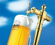 生ビール(中):600円/生ビール(小):400円/瓶ビール(中):650円