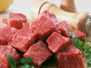 国産にこだわって仕入れた「牛バラ肉」