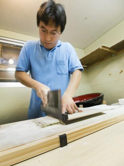 丁寧な仕事が胸を打つ、本格的蕎麦を堪能
