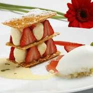 世界のセレブリティに愛されるSLHに日本のホテルとしては初となる加盟。「ミシュランガイド」ホテル部門で3年連続神戸地区最高評価。